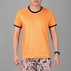 Áo thun thể thao nam tay ngắn COLO màu cam