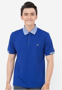 Áo polo Colo CL2525258 màu xanh dương